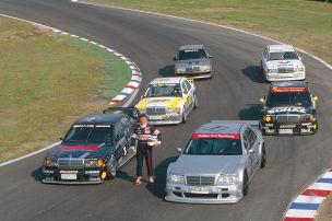 DTM: Mercedes ist raus