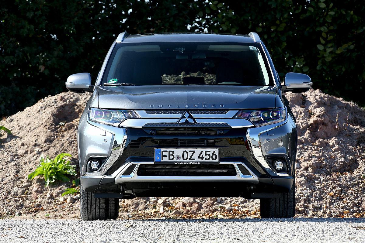Kaufberatung Mitsubishi Outlander