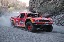 Baja 1000: Wüsten-Rallye
