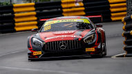 GT: Engel in Macau