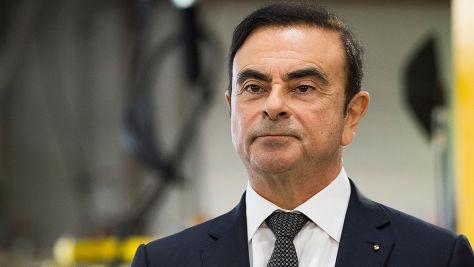 Renault: Trennung von Ghosn