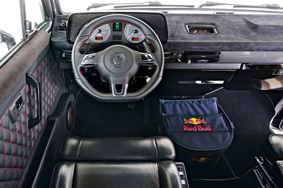 VW T3: Sechs Power-Bullis im Vergleich