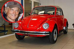 Der Super-Käfer von Terence Hill