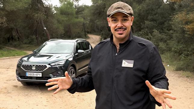So fährt das spanische XL-SUV