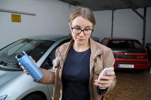 Acht Öl-Apps im Kurzcheck