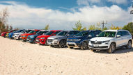 Allrad-SUVs bis 35.000 Euro: Kaufberatungung