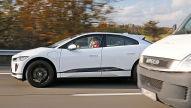 Jaguar i-Pace: Test
