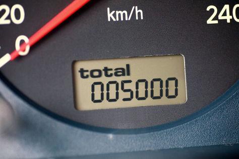 Ratgeber Kilometerbasierte Kfz Versicherung Autobild De