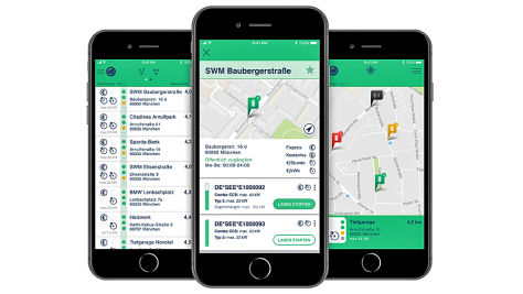 Neue App von clever-tanken.de