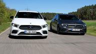 Mercedes A-Klasse: Kaufberatung