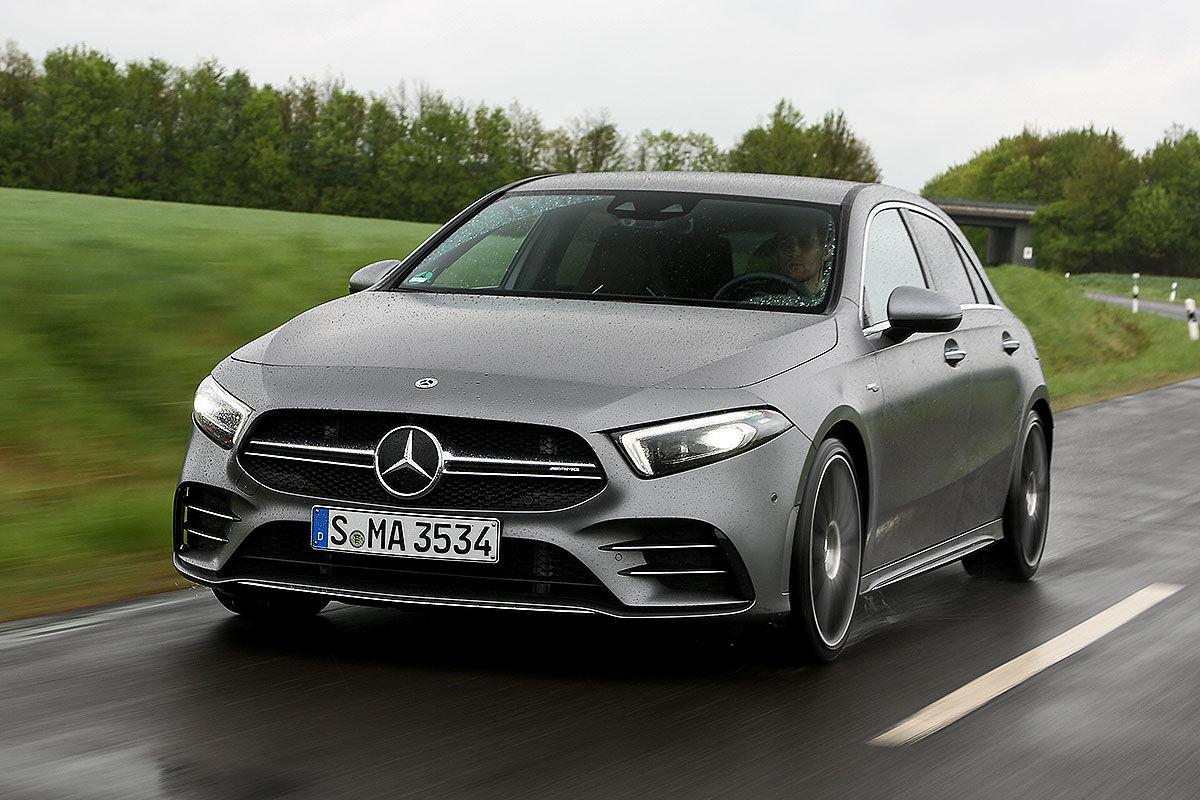 Kaufberatung Mercedes A-Klasse