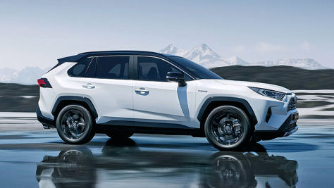 Partneraktion: Toyota