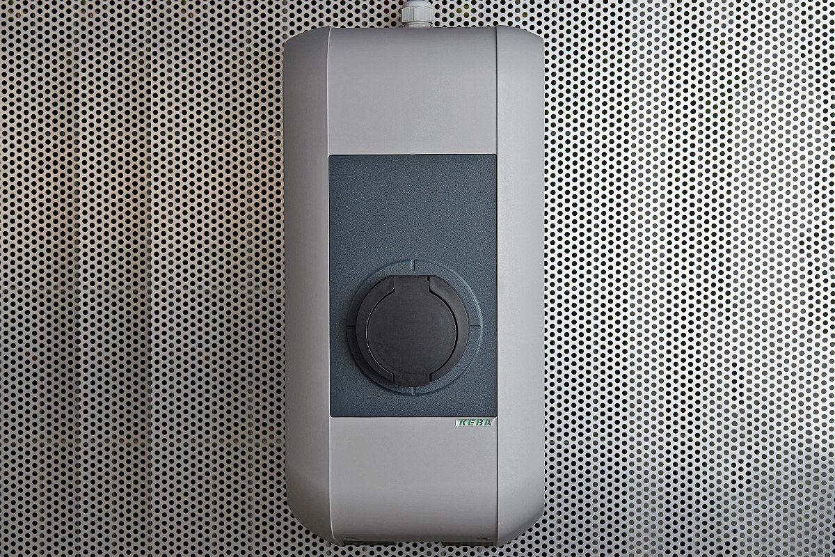 ADAC-Test. Wallboxen