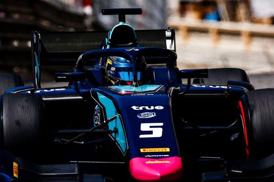 Albon Formel 1