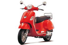 Roller und Moped ab 15