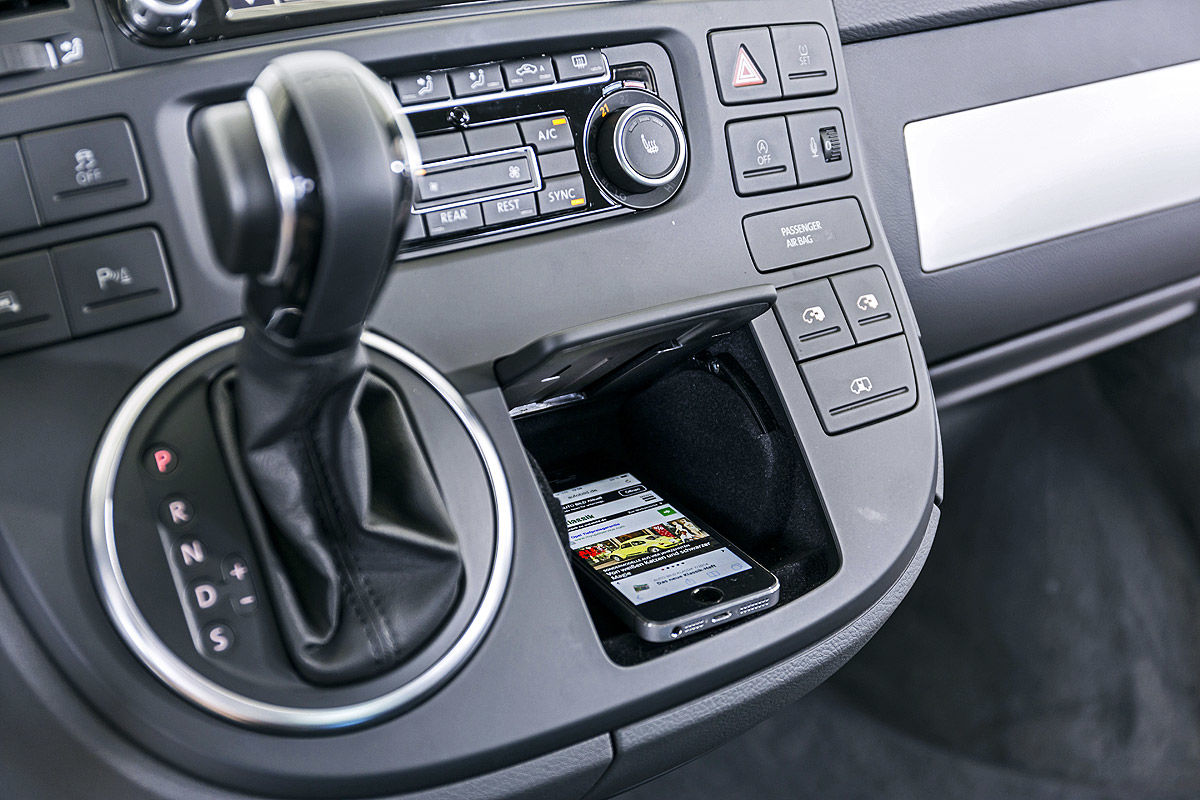 Gebrauchtwagen-Test VW T5 4Motion