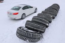 Die besten Reifen für den Winter