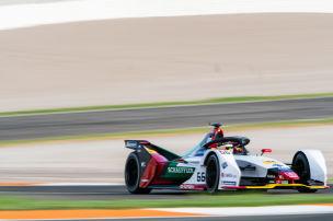 Michelin Saisonvorschau FIA Formel E