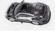 Technik: Porsche 911/992