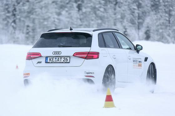 Abt Audi RS 3 Sportback
