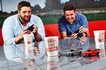 Geschenk-Idee: Modellautos