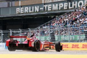 Zweites Rennen in Deutschland?