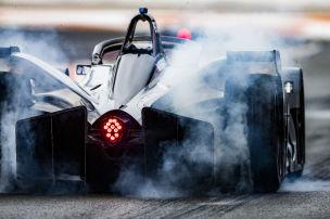 Formel E: Vor Start in Saudi-Arabien