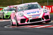Porsche Supercup: Kalender 2019
