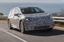 VW I.D. Neo: Fahrbericht