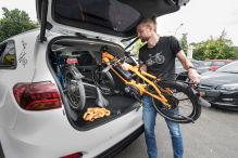 Test: E-Bikes