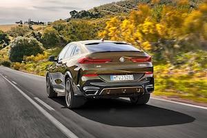Bildergalerie BMW X6 (2019)