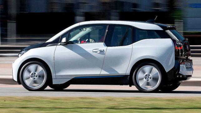 Firmenwagen: Besteuerung von E-Autos