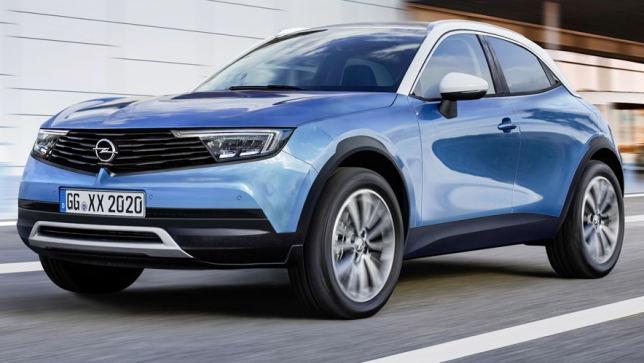 So sieht die Opel-Zukunft aus