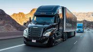 Daimler Trucks auf der CES (2019)