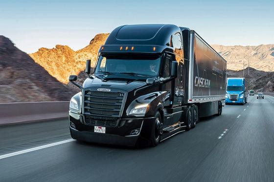 Daimler Trucks lässt Level 3 aus