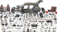 Fiat 500X: 100.000-Kilometer-Dauertest