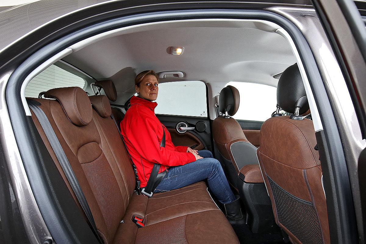 Fiat 500X im Dauertest
