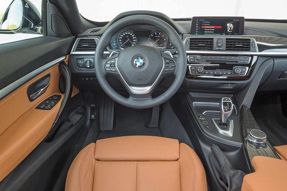 BMW 340i GT