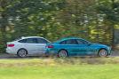 BMW 340i GT, BMW 435d Gran Coupé