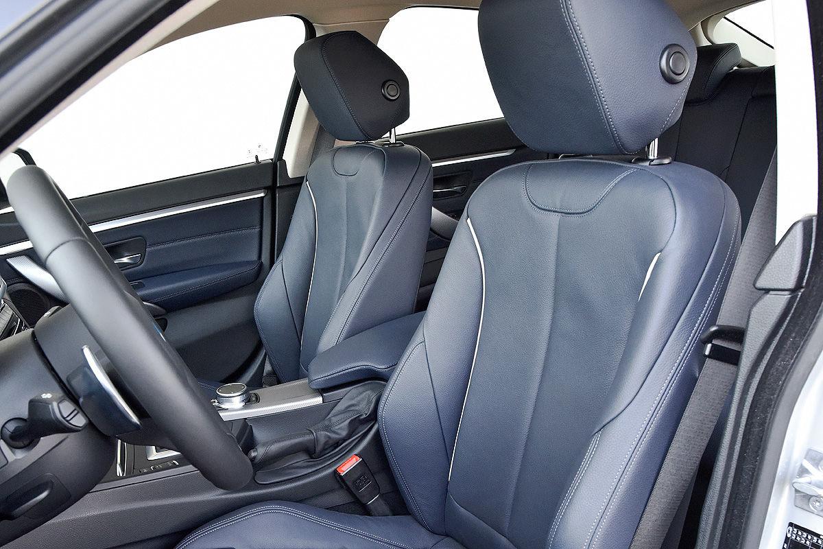 Kaufberatung BMW 3er GT / 4er Gran Coupé