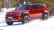 VW T-Rug (2022): erste Infos