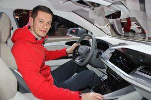 So geräumig wird Audis Kompakt-E-SUV