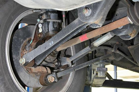 Lenker Radaufhängung Hintenu.a für Seat Audi VW Skoda Quer-//Dreieckslenker