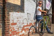 Fahrrad-Test