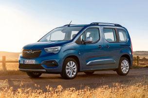 Opel Combo im Check