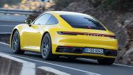 So fährt sich der neue 911er!