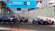 Formel E: Kommentar Attack-Modus