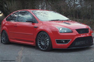 Tuning-Monster mit 640 PS