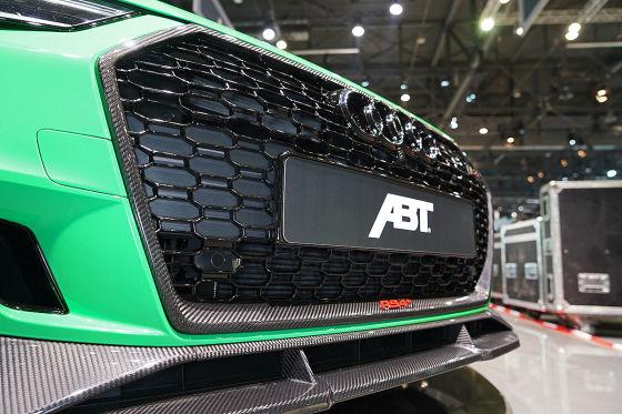 Abt RS4+ mit bis zu 530 PS