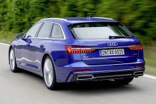 Audi A6 Avant: Kaufberatung